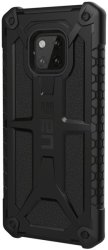 Urban Armor Gear Uag Monarch Series Case For Huawei Mate 20 Pro - Black