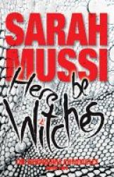 Here Be Witches Paperback