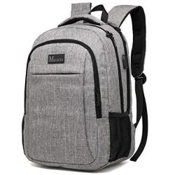 14d25d3e353 TRAVEL Laptop Backpack Business Anti Theft Slim Durable Laptops Backpack  With USB Charging Port Water Resistant College School C