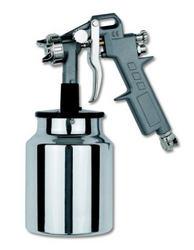 GAV Spray Gun Hp Lower Cup Blister