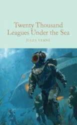 Twenty Thousand Leagues Under The Sea - Jules Verne Hardcover