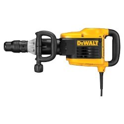 DEWALT Sds Max Demolition Hammer 21-POUND D25899K