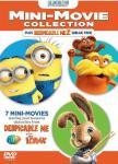 Mini-movie Collection DVD
