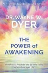 The Power Of Awakening Hardcover