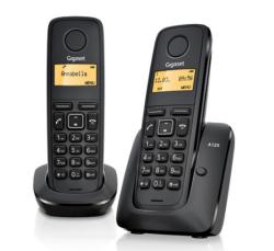 Gigaset A120 Duo Cordless Phones