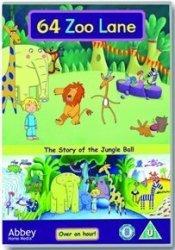 64 Zoo Lane Dvd