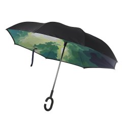 Room Service Umbrella Green