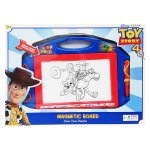 Toy Story - Magnetic Drawing Board -