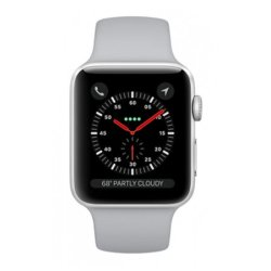 SPACE Grey Cpo Apple Watch Series 3 Gps