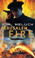 Jeru M Fire Paperback