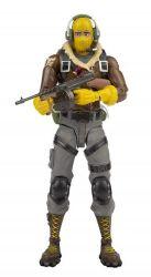 Toys Fortnite Raptor Premium Action Figurine - Yellow