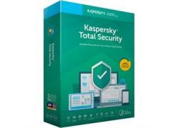 Kaspersky Total Security 2019 1 Device 1 Year Attach With Hardware Only