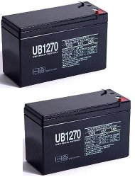 Battery REPL RITAR RT1270.HAZE HZS12-7.5 F2 12V 7AH 2 Pack