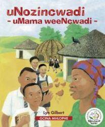 Unozincwadi - Umama Weencwadi