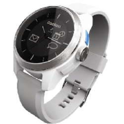 Cookoo Watch - White