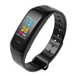 Redbrowm Smart Watch For Women Men With Bluetooth And Wifi Color Screensmart Activity Tracker And Sleep Monitor Bluetooth Smart Watch Fitness Tracker