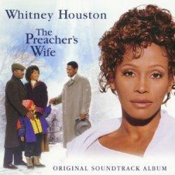 Original Soundtrack - Preacher's Wife Cd