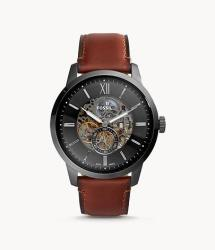 Fossil Men's Townsman Automatic Stainless Steel Mechanical Watch ME3181
