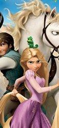 Peelitstickit Tangled Rapunzel Flynn And Maximus