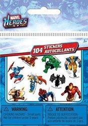 Sandylion Marvel Superheros Bitty Bits