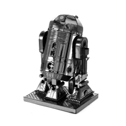 Fascinations Metal Earth Star Wars R2-d2