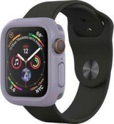 Emia Rhinoshield Crashguard Nx For Apple Watch - Series 4 44MM - Lavender