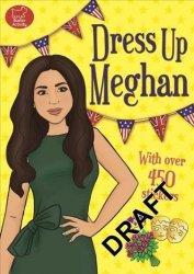 Dress Up Meghan Paperback