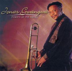 Jonas Gwangwa - Flowers Of The Nation Vinyl