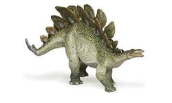 Papo The Dinosaur Figure Stegosaurus