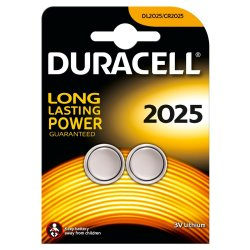 DURACELL - Electronic LM2025