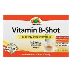 vitamin b shot where