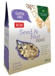 Health Connection Seed & Nut Muesli