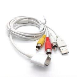 Apple Tv Av Cable