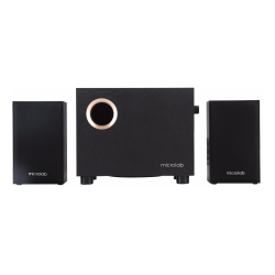 Microlab M105 2.1 Subwoofer Speaker