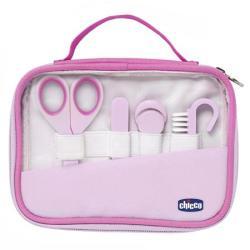 Chicco Nail Care Set - Pink
