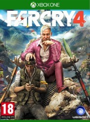 Ubisoft Far Cry 4 Limited Edition Xbox One