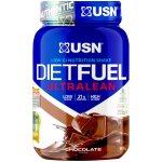 USN Diet Fuel 900G Chocolate High Protein
