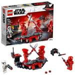 Star Wars The Last Jedi Elite Praetorian Guard Battle Pack Building Kit