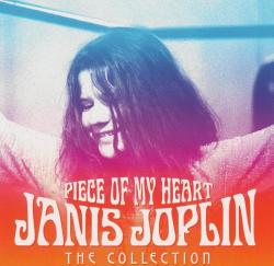 Joplin Janis - Piece Of My Heart - The Collection Cd