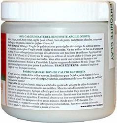 Aztec Secret Indian Healing Clay - 1 Lb.