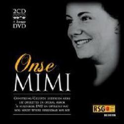 Mimi Coertse - Onse Mimi Coertse - 80 Cd