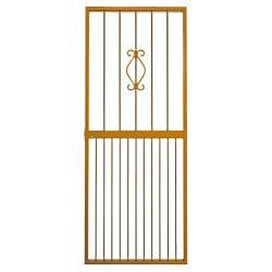 Xpanda - Regal Security Gate 770X1950CM Bronze