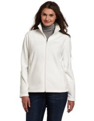 Columbia Women's Activewear Columbia Women's Plus-size Fast Trek II Full Zip Fleece Jacket Plus Sea Salt 2X