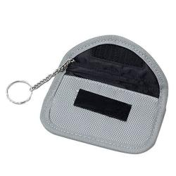 6c547b431344 Silicon Forensics Faraday Bag Siforce Signal Blocking Bag Shielding Pouch  Wallet Case For Cell Phone Privacy Protection And Car | R546.00 | Cellphone  ...