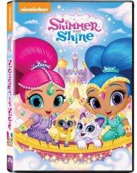 Shimmer & Shine Dvd