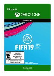 Fifa 19 Standard Edition Standard - Xbox One Digital Code