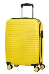 AMERICAN TOURISTER Aero Racer 55CM Yellow