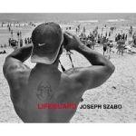 Joseph Szabo: Lifeguard Hardcover