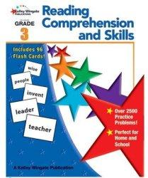 eading comprehension skills of grade vi