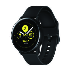 Samsung Galaxy Watch Active 40mm in Black